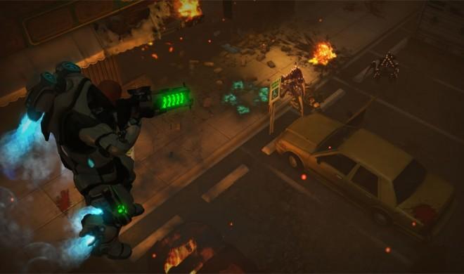 XCOM: Enemy Unknown kommt für iPhone und iPad