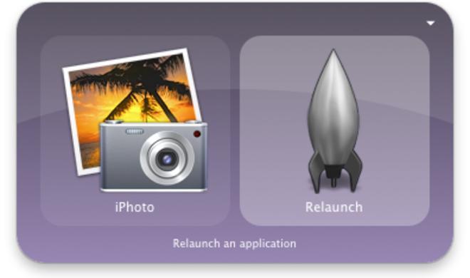 OS-X-Programmstarter Quicksilver erreicht Version 1.0 nach zehn Jahren