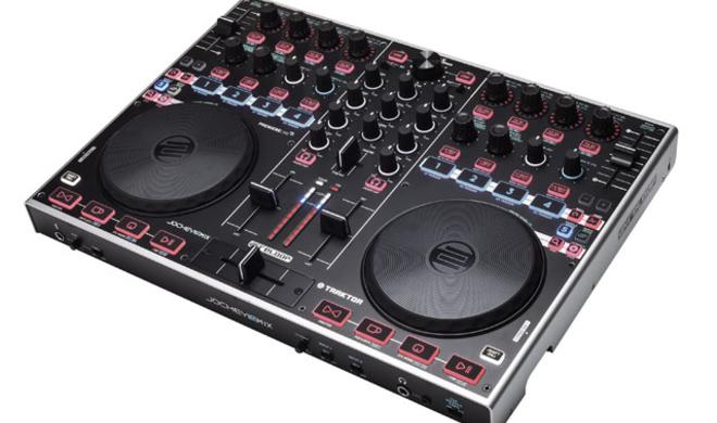 Reloop Jockey 3 Remix - Dj Controller