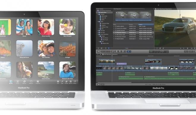 Notebook-Revolution: Apple plant das MacBook Pro Cloud