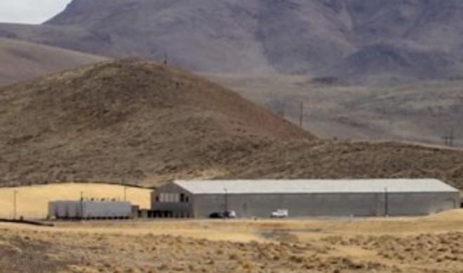 Apple Datacenter in Nevada: Erster Abschnitt fertiggestellt, bereit für Eröffnung
