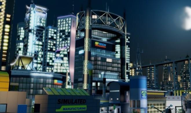 SimCity für Mac erscheint am 11. Juni