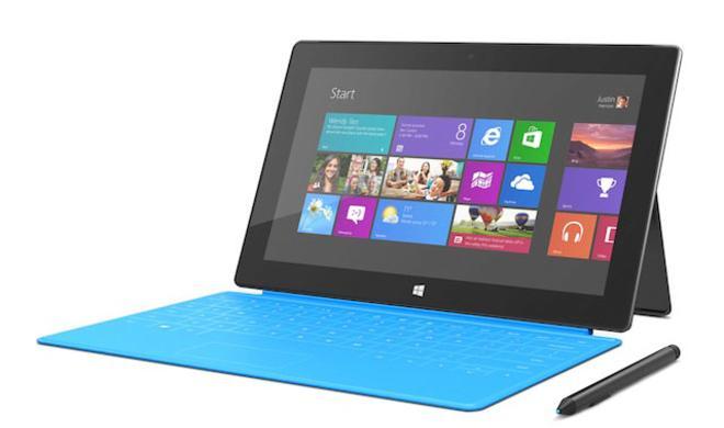 """""""Surface mini"""": Microsoft plant kompaktes 7-Zoll-Tablet"""