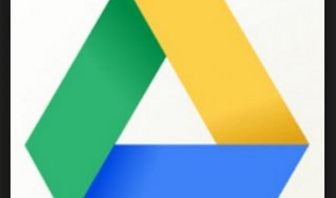 Google Drive erleichtert Freigabe von Dateien