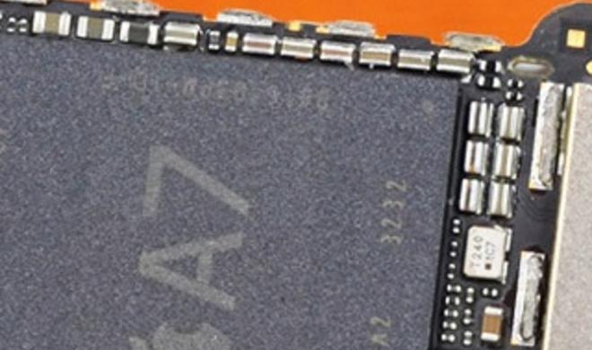 Mit A7X-Chip: iPad 5 und iPad mini 2 für das vierte Quartal erwartet