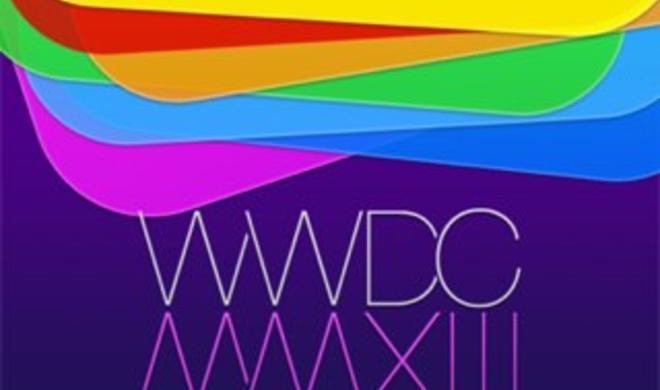 WWDC 2013: Keynote am 10. Juni 2013, iOS-7- und OS-X-10.9-Präsentation und neue MacBook-Modelle erwartet