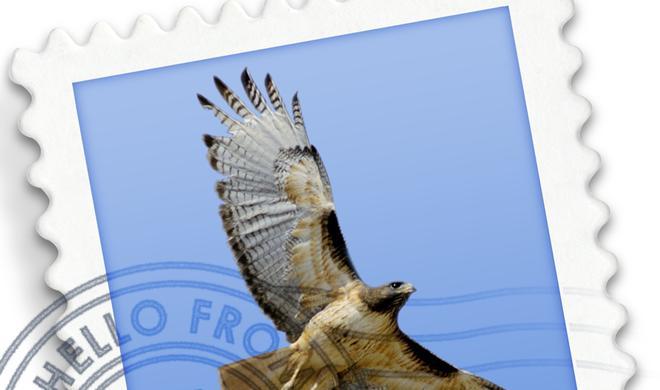 Fotos versenden: Mail.app schlägt iPhoto