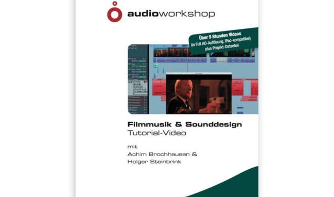 Filmmusik & Sounddesign Tutorial-Video