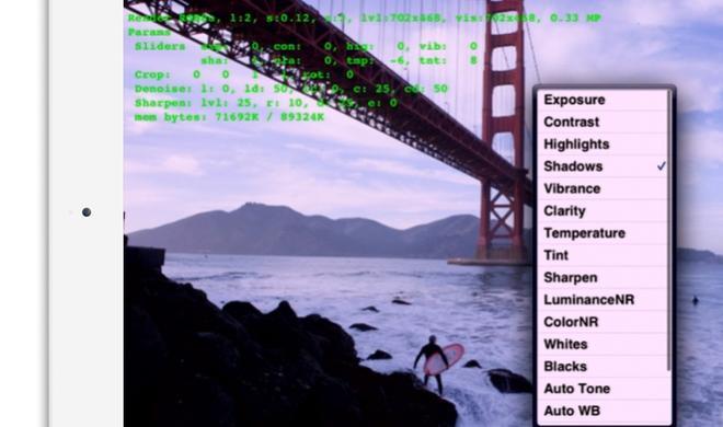 Lightroom für iPad mit Cloud-Abo taucht kurz auf Adobe-Webseite auf