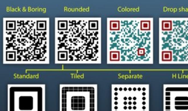 QR-Codes am Mac erstellen: Softmatic QRPlus aktuell kostenlos erhältlich