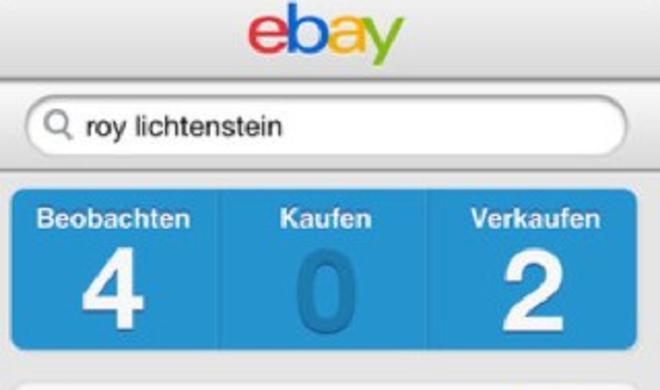 eBay in Version 3.0 mit neuem Design für iOS veröffentlicht