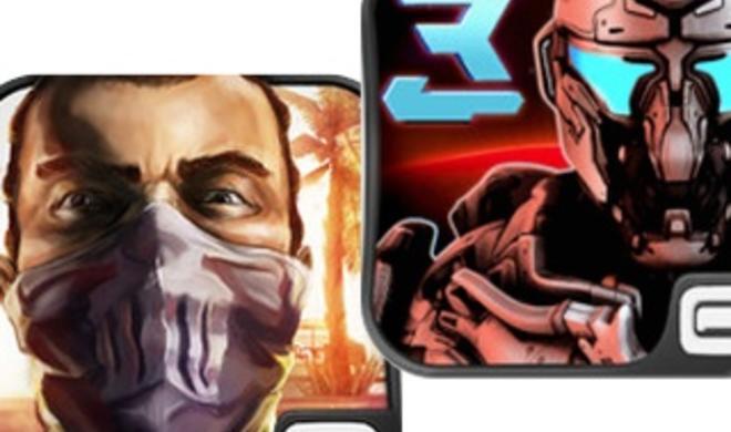 Schnäppchen zum Wochenende: N.O.V.A. 3 und Gangstar Rio derzeit kostenlos