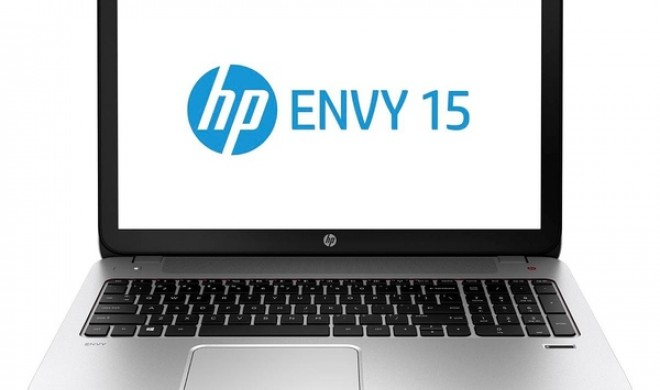 Neue, schicke Ultrabooks: HP ohne eigene Ideen, kopiert erneut MacBook-Air-Design