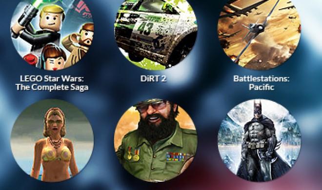 Feral Games Bundle: Sechs Spiele für 20 Dollar