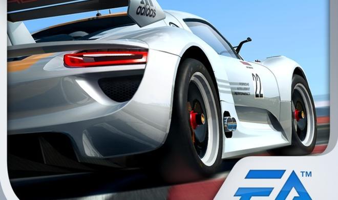 Real Racing 3: Großes Update bringt neue Rennstrecke und neue Autos