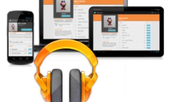 """Offizielle Google Play Music App kommt """"in den nächsten Wochen"""" für iOS"""