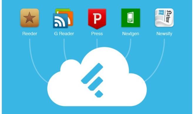 Google-Reader-Nachfolger Feedly kündigt Support für Newsify, Reeder und weitere RSS-Apps an