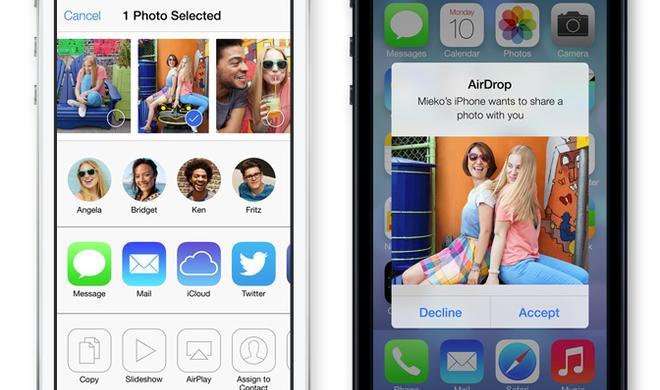Retail-Angestellte sollen Vorschläge zum Verkauf von mehr iPhones machen
