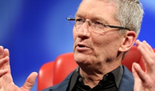 Das ganz große Geld: Apple-Chef Tim Cook trifft Starinvestor Carl Icahn