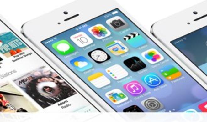 iOS 7: Diese Geräte sind kompatibel & Liste gerätespezifischer Einschränkungen