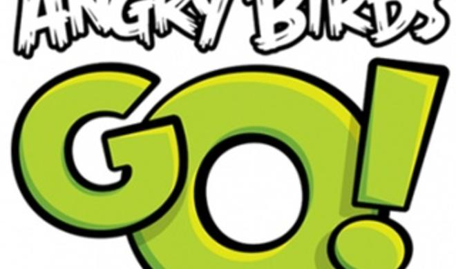 """Angry Birds Go"": Rovio kündigt neues Angry-Birds-Spiel an"