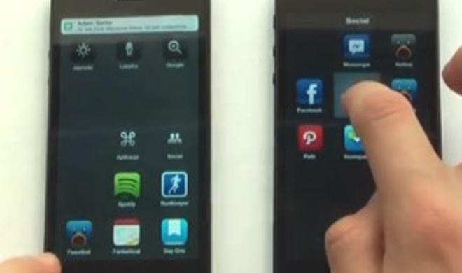 Video: iOS 7 und iOS 6 im Speedtest