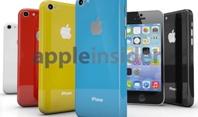 iPhone 5S und Billig-iPhone: Schutzhüllen-Hersteller haben bereits genaue Vorstellungen vom Design