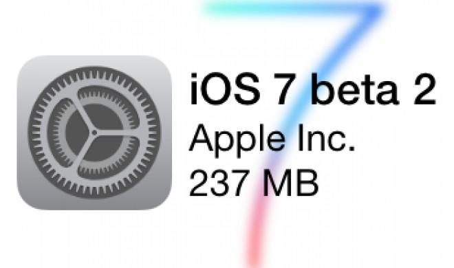 iOS 7: HDR-Unterstützung für das iPad
