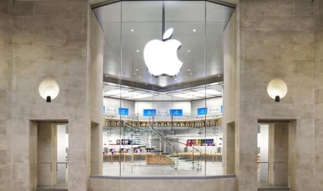 Korruptionswächter durchsuchen Apple-Büros in Frankreich