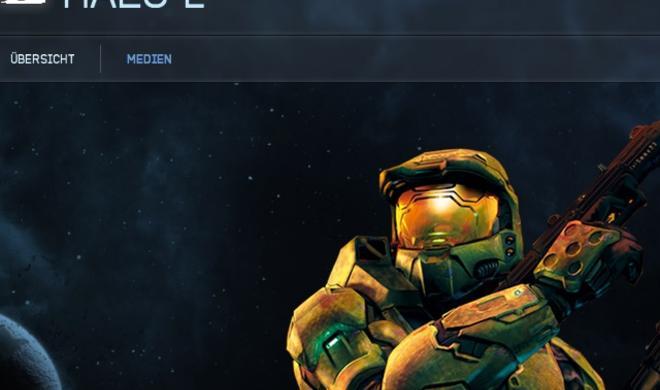 Gerücht: Microsoft wird Spieleklassiker Halo 2 für iOS und den Mac veröffentlichen