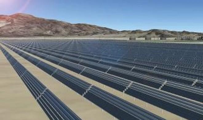 Neues Apple-Rechenzentrum soll zu 100 Prozent aus Solarstrom gespeist werden