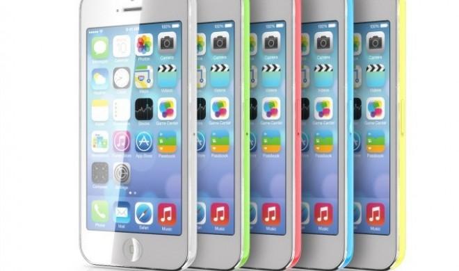 iPhone lite: Das sind die neuen Fotos der Plastik-Rückseite des Billig-iPhones