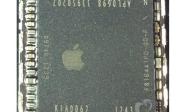 Apple A7 wird Samsung-Komponenten enthalten
