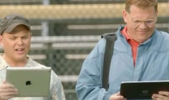 Das iPad gegen den Rest der Tablet-Welt