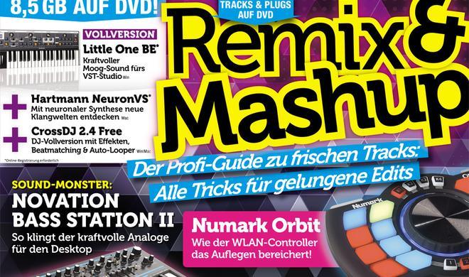 Beat 08 13 – Remix & Mashup