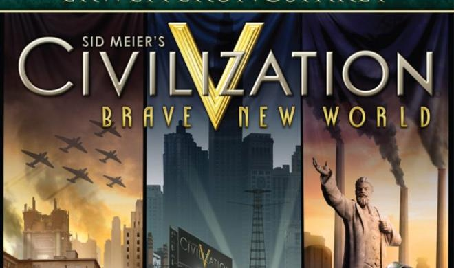 """Civilization V: Brave New World"": Zweites Civilization-Add-on erschienen, auch für den Mac"