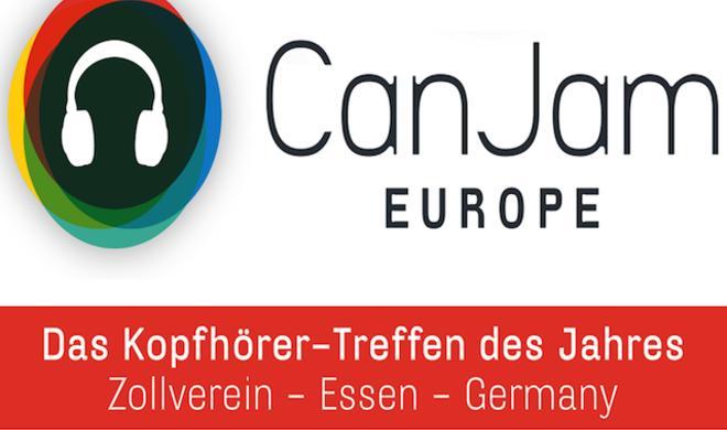 CanJam - Europas erste Kopfhörermesse
