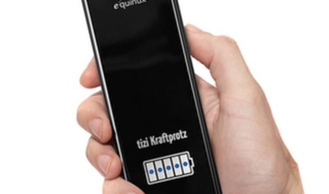 tizi Kraftprotz: equinux stellt 10.000-mAh-Akkupack für iPhone, iPad und Co. vor