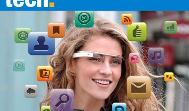 [Lesetipp] Die vielversprechendsten Apps für Google Glass im Überblick
