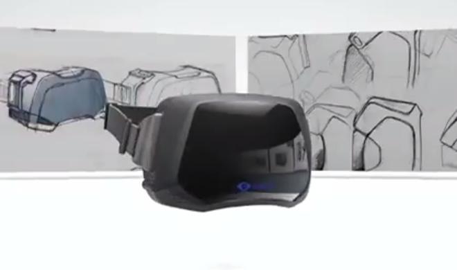 Virtual-Reality-Brille Oculus Rift soll auch Smartphones unterstützen