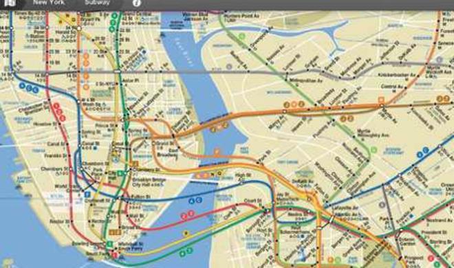 Apple übernimmt Transit-Dienst HopStop, könnte Fahrpläne in Maps integrieren