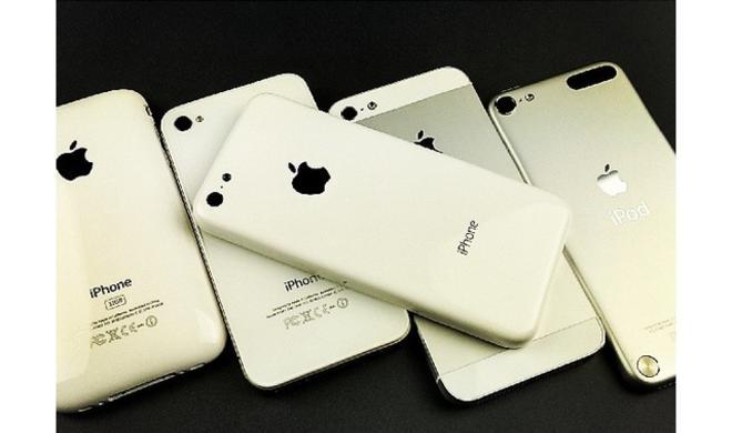 """Stellt Apple das iPhone 5 und iPhone 4S zugunsten des """"iPhone lite"""" ein?"""