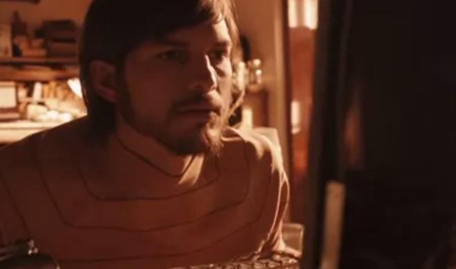 Jobs: Featurette zeigt weitere Szenen des Films