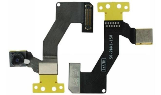 iPhone 5S: Neue Bauteile gesichtet, weiterhin kein Hardware-Beweis für Fingerabdruck-Scanner