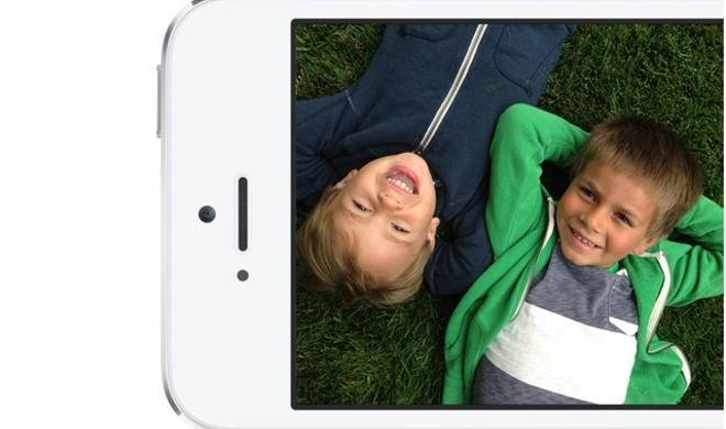 FaceTime: Streit um Videochat-Patente kostet Apple monatlich 2,4 Millionen US-Dollar