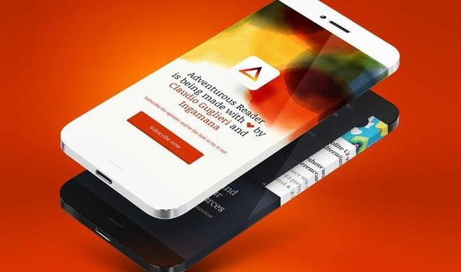 Konzept: iPhone 6 mit Rundumdisplay