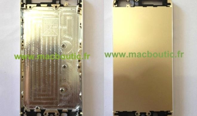 Foxconn soll iPhone 5S und 5C ab Anfang September ausliefern