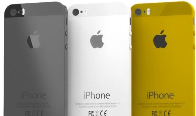 Leere Lager: Vodafone benennt viele aktuelle iPhone-Modelle als nicht mehr lieferbar