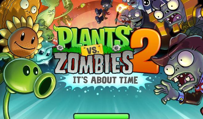 """EA: Kein Geld von Apple für """"Plants vs. Zombies""""-Exklusivität"""
