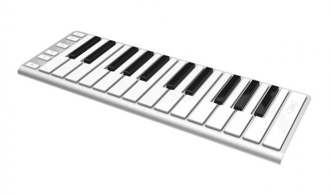 CME Xkey - Mobiles MIDI-Keyboard